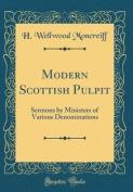 Modern Scottish Pulpit