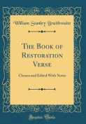 The Book of Restoration Verse