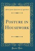 Posture in Housework