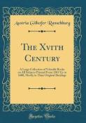 The Xvith Century
