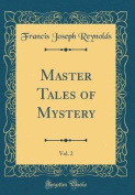 Master Tales of Mystery, Vol. 2
