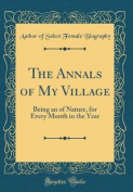 The Annals of My Village