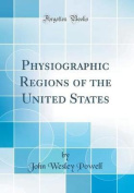 Physiographic Regions of the United States