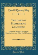 The Laws of Harmonious Colouring