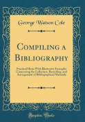 Compiling a Bibliography