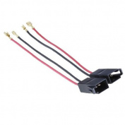 Hama Speaker Adaptor Cable Set III for Vauxhall / Renault / Seat / VW