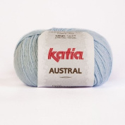 Katia Austral – Wool 50 g/Approximately 140 M Colour