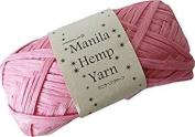 Manila Hemp Yarn 519 Sakura 20 g 50 m