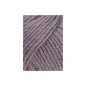 Lang Yarns Cashmere Classic Colour Antique Pink Dark (0048) – 25 g Approx. 50 M Wool