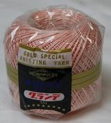 Emmy grande lace thread 50 g handball 161
