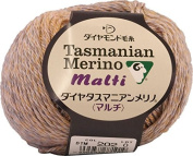 Dia Tasmanian Merino Multi Wool Yarn MEDIUM Col.202 40 g 142 m