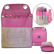 BeautyTrack - Salon Hair Tools Bag - Barber Holster Hair Tools Bag - Stylist Barber Scissors Pouch Bag - Holster Pouch Top Quality Products