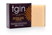 tgin Olive Oil Soap- 120ml African Black Soap by tgin