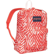 Jansport Big Student , CORAL PEACHES WILDHRT,TDN7ZM4