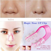 L'Beauty Nose Bridge Straightening/Lifting Corrector Clip