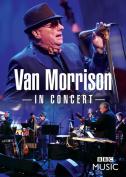 Van Morrison: In Concert [Regions 2,4]