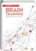 Power Puzzles: Brain Training