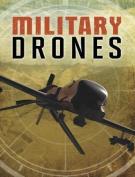 Military Drones (Edge Books