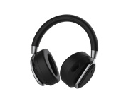 Defunc D1051 Mute Bluetooth Headphones with Active Noise Cancellation BLACK