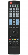 allimity AKB73615312 Replace Remote Control fit for LG 42LS575S 32LS570S 37LS570S LED TV
