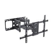'CONECTO CC50276 TV Shelf With 94 and 178 cm/37 – 70 Inches, VESA 600 x 400 65 kg Load White