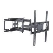 'CONECTO CC50274 TV Shelf With 80cm - 140cm TV VESA 400x 400 40 kg load White