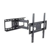 'CONECTO CC50272 TV Shelf With 80cm - 140cm TV VESA 400 x 400 50 kg Load White