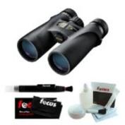 Nikon MONARCH 3 - 8x42 Binocular (Black) with Accessories | 7540