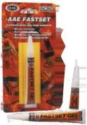 AAE Fastset Gel Nock and Vane Adhesive 9GR