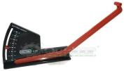 Lawn mower Zero turn Garden tractor Deck levelling tool gauge