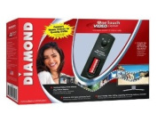 DIAMOND VC 500 VIDEO RECORDER ONE TOUCH VIDEO CAPTURE