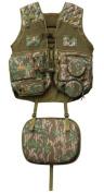 Primos Gobbler Vest Gen 2 Hunting Vest - Mossy Oak Greenleaf XL-XXL