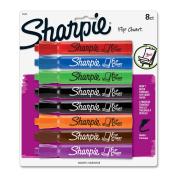 Sharpie Bullet Point Flip Chart Markers