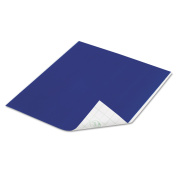 Duck Tape Sheets, Blue, 6/Pack