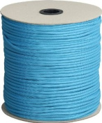 Parachute Cords 1027S Parachute Cord Neon Turquoise Multi-Coloured