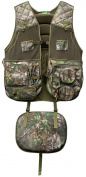 Primos Gobbler Vest Gen 2 Hunting Vest - Realtree Xtra Green M-L