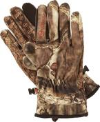 Manzella Whitetail St Bow Glove Realtree Large