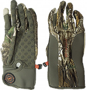 Manzella Bow Ranger Touch Tip Glove Realtree Xtra Medium