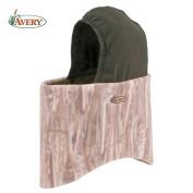 Avery Outdoors Fleece TurtleHead - Marsh Grass