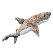 'Cuddle Toys – High-Quality Stuffed Toy Tiger Shark Sea Titus – Shark Stuffed Toy Cuddle Robe – Quality Branded Soft Toy – The Softweiche New Friend For Adults and Children