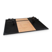 Capital Sports Smashboard Weightlifting Platform