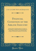 Financial Condition of the Airline Industry