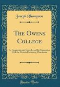 The Owens College