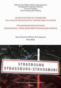 Les Rencontres de Strasbourg Des Langues Regionales Ou Minoritaires D'Europe 2016 [FRE]