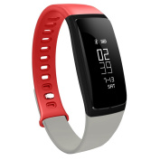 Replacement Strap Replacement Band for Aupalla 21BP/ Aupalla 21BPP fitness tracker