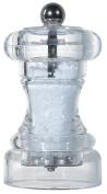 Marlux s381.098383 Salt Mill Acrylic Clear 3.6 x 3.6 x 9.5 cm