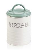 Metal for Sugar Jar with Airtight Variante unica
