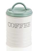 For Caffe 'Metal Jar with Airtight Variante unica