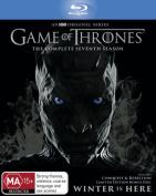 Game of Thrones: Season 7 [Region B] [Blu-ray]