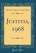 Justitia, 1968